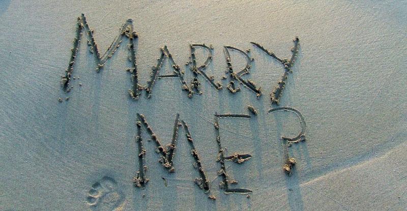 MARRY ME?結婚して!|年齢を重ねるごとに自分にないものばかりを相手に求めるバカ女が急増中