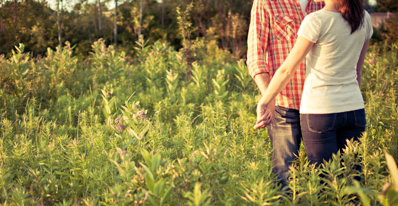 あなたの婚活、ちゃんと芽が出るような種まきをしていますか?