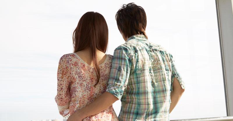 婚活イベントで出会った人と、恋愛関係になれずに遊び友達になってしまう